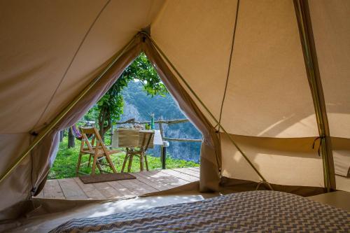 坎纳维德帐篷营地