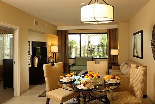 拉斯维加斯伯克利公寓式酒店