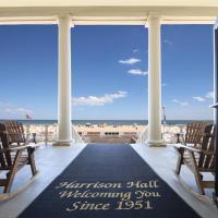 哈里森豪酒店