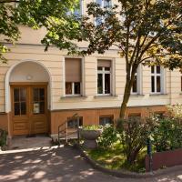 克罗伊茨贝格一流酒店式公寓