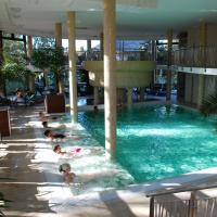 久洛健康酒店