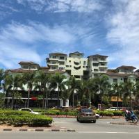 努沙登加拉马特酒店