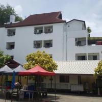 V.I.P.酒店
