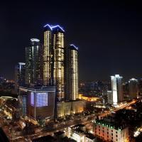 宾塔经典500行政公寓