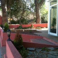 阿拉瓦卡花园酒店