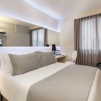 贝斯特韦斯特Plus科帕卡巴纳设计酒店