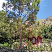 塞姆巴伦吉塔山林小屋