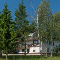 Apartment - Speleo Camp,位于洛加泰茨的酒店