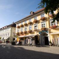 珀思特穆尔瑙酒店
