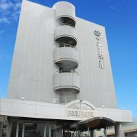 小岛扑哧酒店