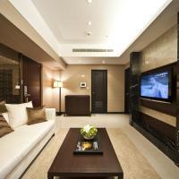 京站国际酒店式公寓