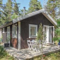 Two-Bedroom Holiday Home in Degeberga