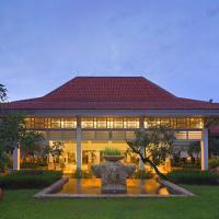 雅高酒店集团管理的班达拉国际酒店