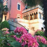 菲奥达利索别墅酒店