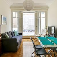 Welkeys Apartment - Rue Andre