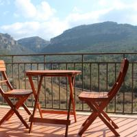 Apartament a Capafonts-Ferratgetes