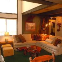 两卧室豪华度假屋125# - 四季度假屋