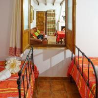 Alojamientos rurales La Torca