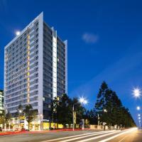 铂尔曼悉尼奥林匹克公园酒店