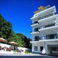 泰宾卡蓝酒店