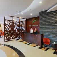 IPB会议中心酒店