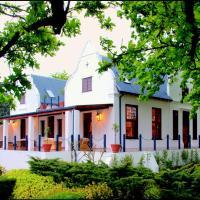 弗雷登伯格庄园别墅酒店