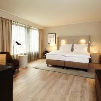 杜塞尔多夫日光酒店,位于杜塞尔多夫的酒店
