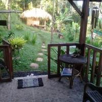 特特巴图花园住宿加早餐旅馆