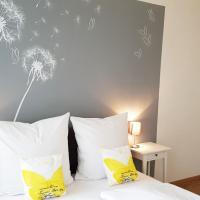 Cosy Apartment in Berlin, 3 rooms