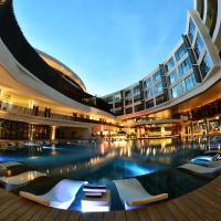 HII长滩岛度假酒店