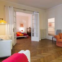 Central Station Apartment - Battaglia 38