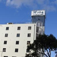 M104鹿儿岛旅馆