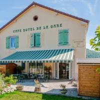 德拉加瑞咖啡厅酒店