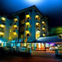 Hotel Horizon International
