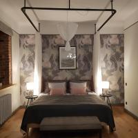 Domus Boutique apartment,位于瓦尔米耶拉的酒店