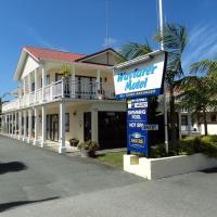 阿苏尔行路者汽车旅馆,位于凯塔亚的酒店