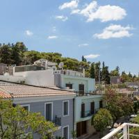 Flat in Heart of Historic Athens