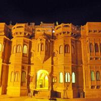 Hotel Lal Garh Fort And Palace