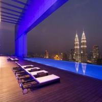 吉隆坡白金小区公寓