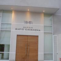 Matiz Cavancha