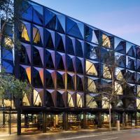 悉尼西部古玩系列希尔顿酒店