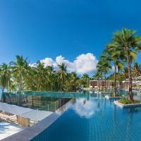 水晶沙海滩度假酒店