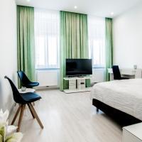 MK Apartment- Central Living Vienna