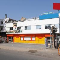 OYO 10609 Hotel Jodhpur Royals
