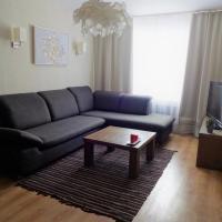 Kaktuss Apartamenti,位于瓦尔米耶拉的酒店