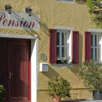 Altstadtpension Dietz,位于凯尔海姆的酒店