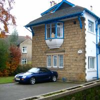 The Tops Self Catering