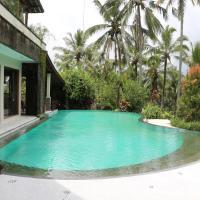 The Alise Villa