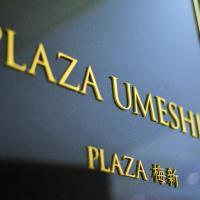 大阪尤梅森广场公寓式酒店