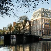 Radisson Blu Hotel, Amsterdam City Center